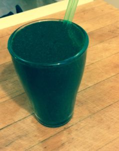 Allergy Busting Smoothie